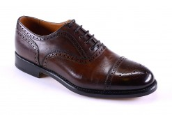 Brogue Luca calzature