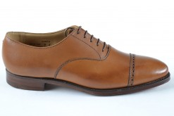 Crockett and Jones francesina Arden
