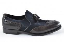 Henderson pantofola luca calzature