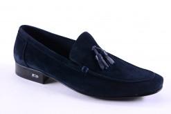 Mocassino fiocco luca calzature milano