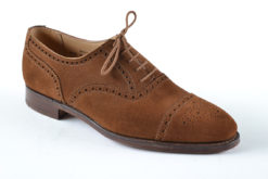Crockett and jones luca calzature