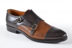 doppia fibbia luca calzature