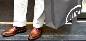 Outlet luca calzature milano shoponline