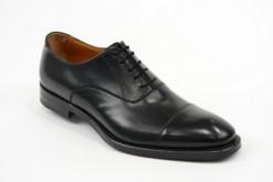 Francesina tipo santoni scarpe uomo