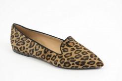 Pantofola in maculato luca calzature