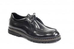 scarpa uomo milano fatte a mano