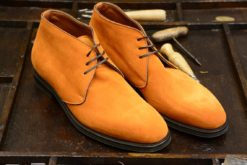 scarpa uomo polacchino luca
