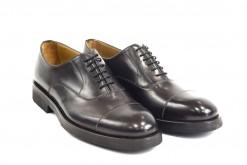 Francesina classica uomo scarpe fatte a mano