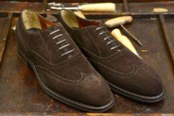 Tipo church scarpe inglesi fatte a mano milano