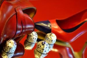 Scarpe donna luca calzature milano san valentino