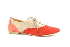 Bicolor shoes for woman milan shoponline luca (1)