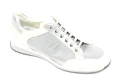 Men's shoes made in italy sneakers running sports casual