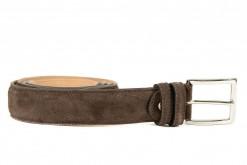 Prodtti e accessori per l'uomo classico,cinture,borse 24 ore,tendiscarpe,calzature  tutto rigorosamente made in italy.Cintura in camoscio  classica e sportiva