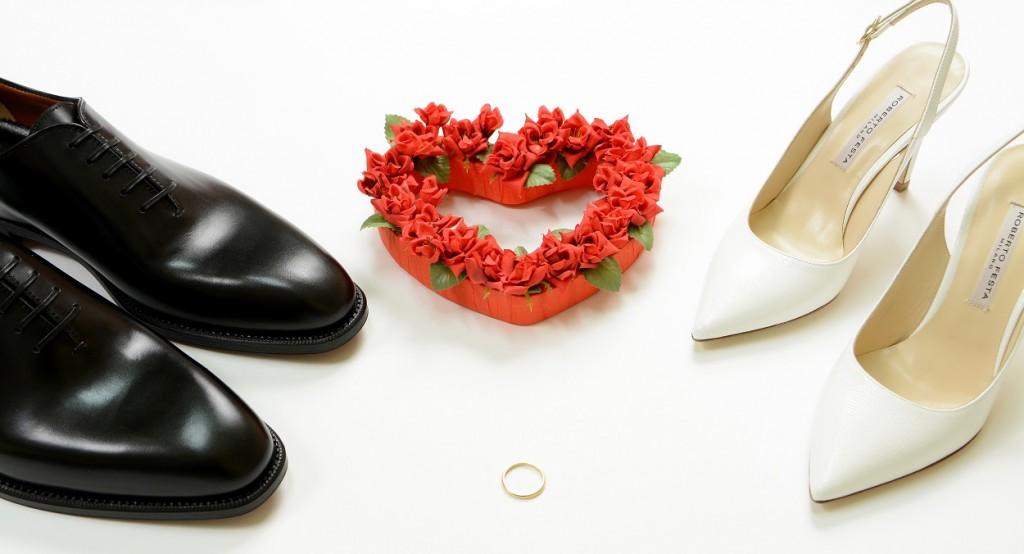 Scarpe Matrimonio Uomo Roma : Le scarpe da cerimonia sono essenziali… luca calzature e