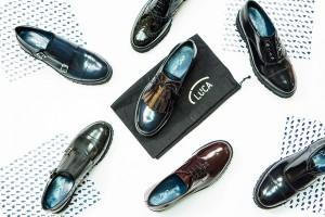 Scarpe milano nuova collezione Autunno inverno luca calzature corso vercelli