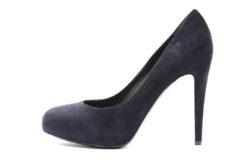 Scarpa donna tacco alto con plateau,scarpa nuova collezione