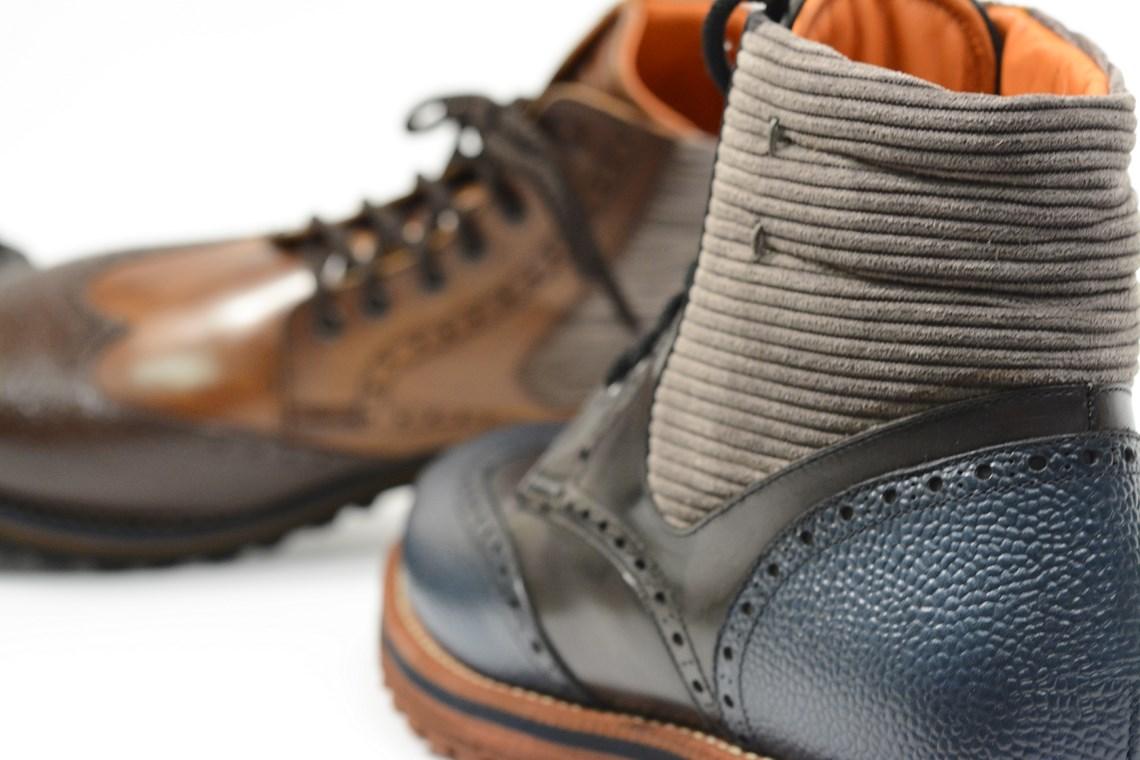 new style aae0d 62e34 scarpe franceschetti