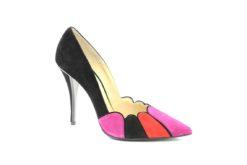 Decoletè donna Gianni Marra colorate con tacchi a spillo.www.lucacalzature.it,ecommerce di qualità (3)