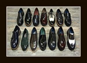 Francesine stringate donna ,calzature autunno inverno 2015 milano,sito online www.lucacalzature.it Milano calzature donna uomo (1)