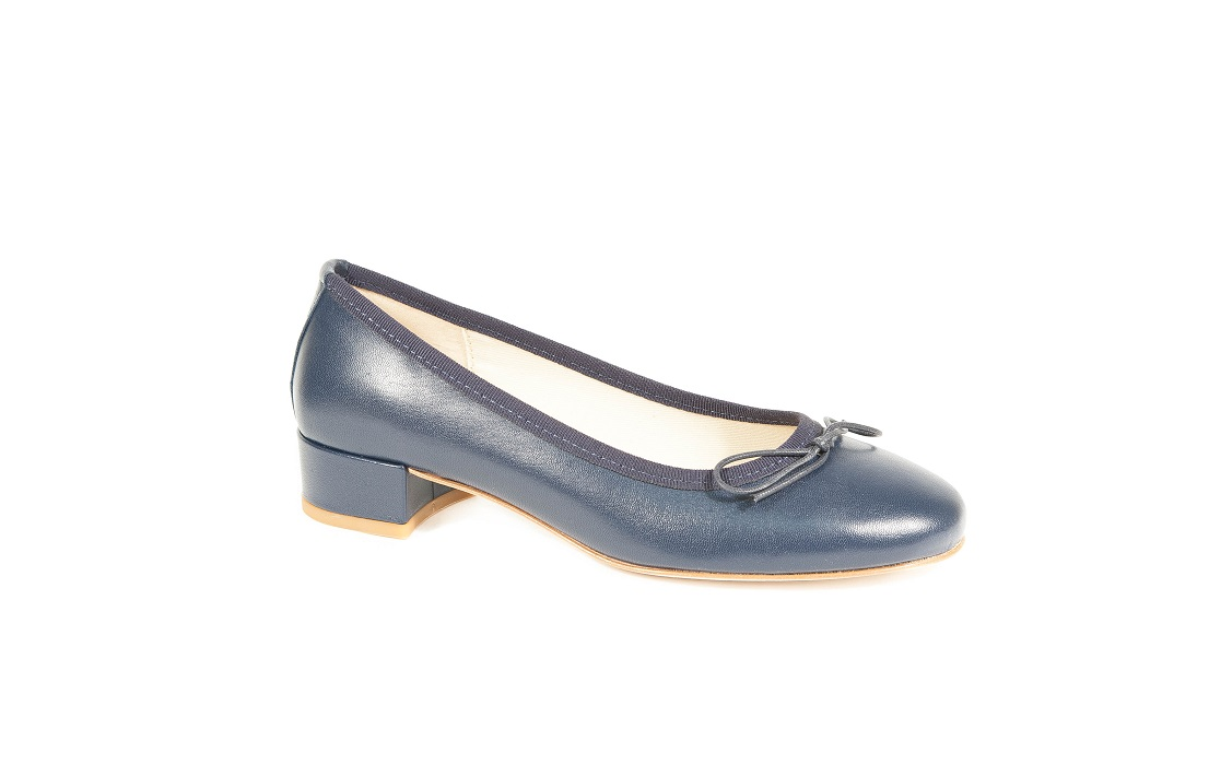 Luca Heels E With Calzature Leather – In Ballerina Store XwxPOqt