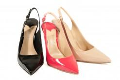 Decolletè donna con tacco alto,scopri tutta la collezione di calzature Luca a Milano e sul nostro Shoponline www.lucacalzature.it.Prodotto The seller ,made in italy.Stillife