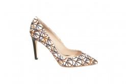 Nuova collezione scarpe donna con tacco alto.lucacalzature sul nostro ecommerce di calzature di qualità.