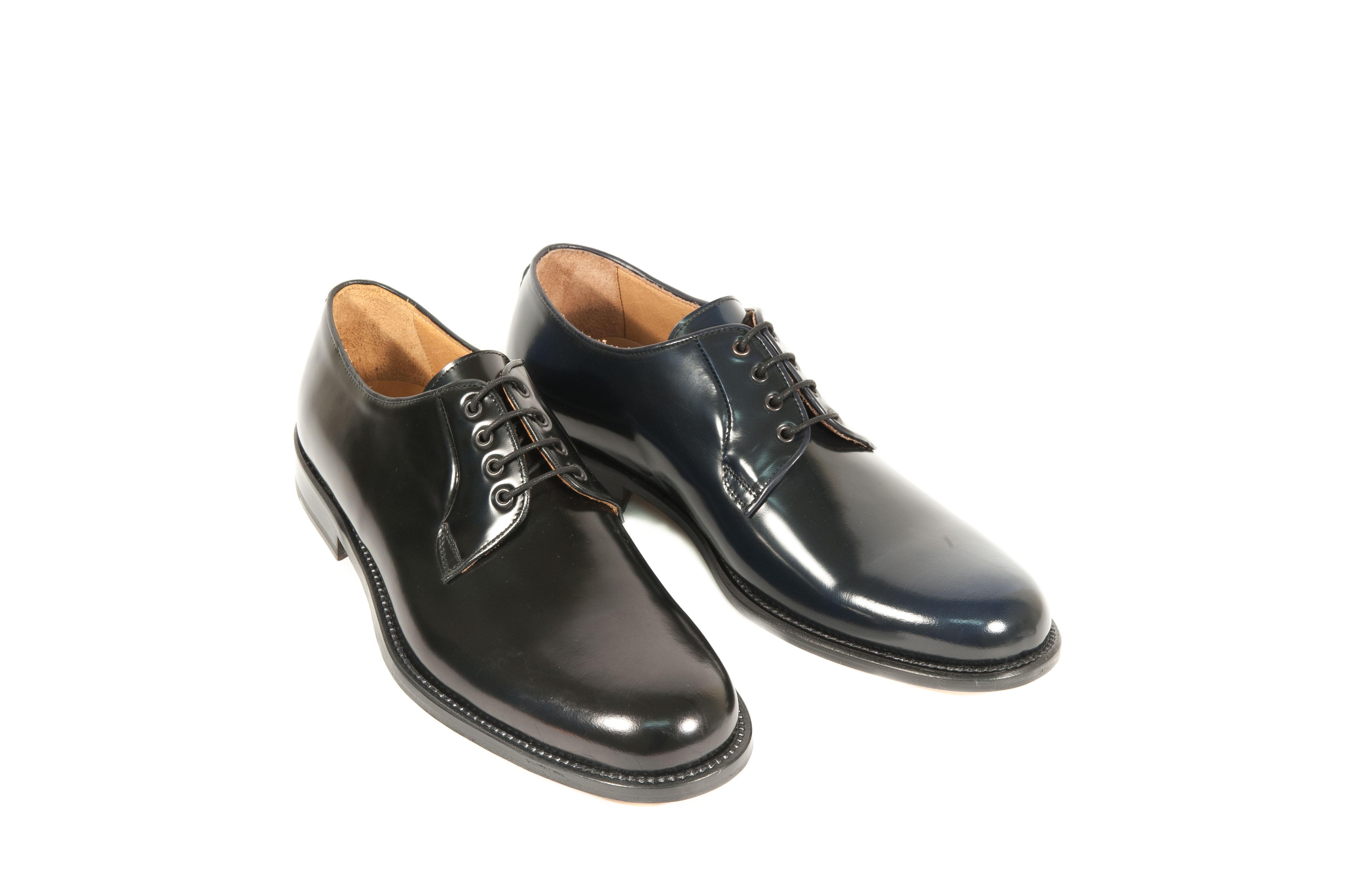 quality design b074b 5c37f scarpe uomo classiche milano