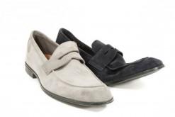 Scopri la nuova collezione online. Compra comodamente da casa tua sul nostro E-store www.lucacalature.it Mocassino in camoscio frau shoes con suola gomma leggera.