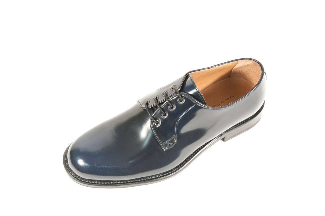 Pulire scarpe vitello spazzolato