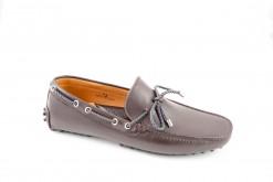 Le calzature estive per l'uomo business che ama la classe.Portofino club in camoscio e in pelle.Shoponline Luca calzature Milano