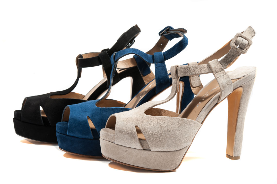 Scarpe Con Tacco Alto Shop Online