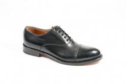 Scarpe eleganti Lucacalzature realizzate a mano in Italia,suola di cuoio cucita a rapid.