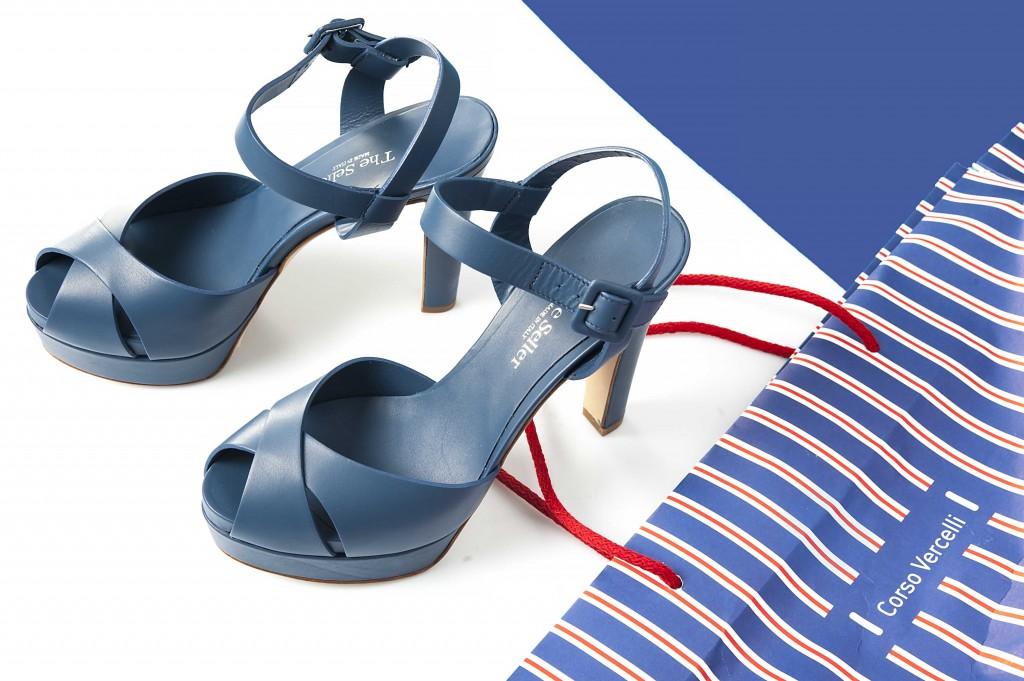 sandali lucacalzature a Milano in corso vercelli,scegli il meglio.