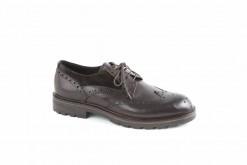 scarpe-maschili-artigianaliderby-con-semibrogue-in-camoscio-e-in-pelle-con-suola-cuoio-piu-gomma-cucitascegli-la-tua-misura