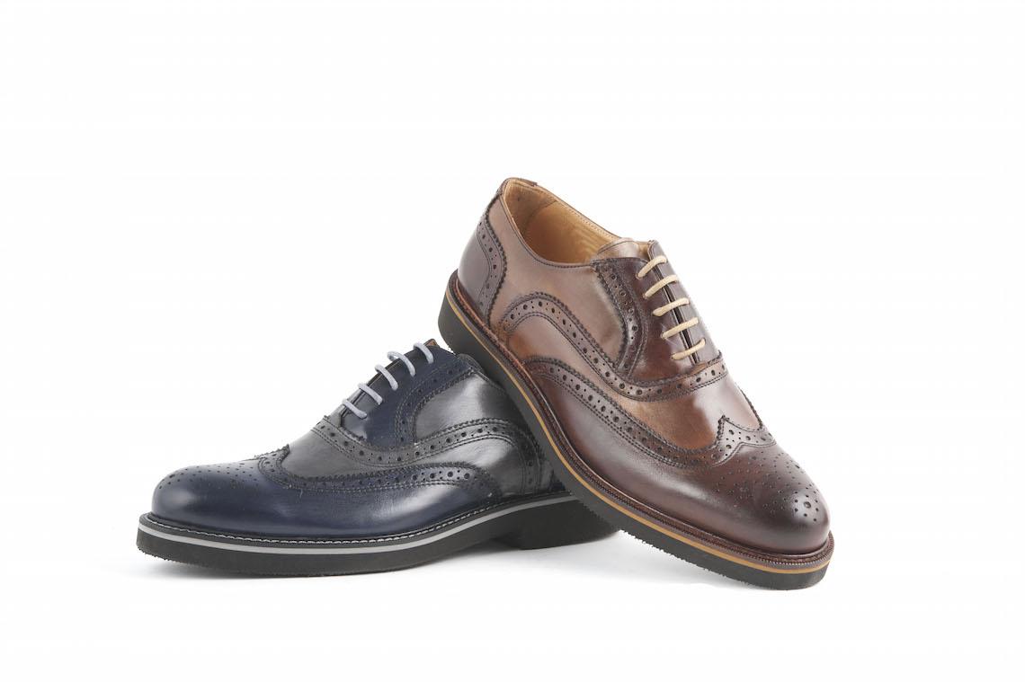 Sneakers da uomo in pelle Comprar Barato Disfrutan 36mYzT425z
