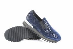 scarpe-donna-sportive-modello-slipon-in-tessuto-stampato-pitone-le-ble-shoes