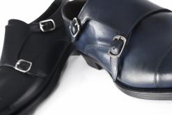 scarpe-uomo-elegantimodello-monkstrap-doppia-fibbia-in-pelle-blu-e-enera-con-suola-cucita-a-mano100-made-in-italy
