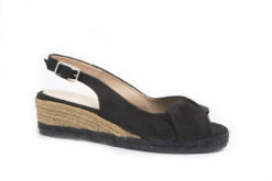 Classico modello estivo Castaner,scegli le espadrillas più adatte al tuo look.