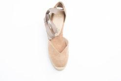 Per la donna glamour di tendenza,espadrillas Castaner,il brand più famoso per questa tipologia di calzature.
