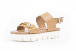Scopri i sandali da donna con tacco basso e tacco alto,scegli i tuoi modelli preferiti.