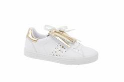 Stringata-da-donna-con-frangia-doratasneakers-alla-moda-Trussardi-jeansacquista-le-tue-sportive.-1-1024x682