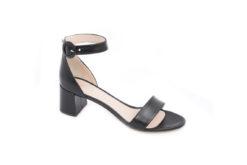 Sandalo classico elegante solo Lucacalzature a milano in corso vercelli.