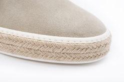 Scopri i dettagli che rendeno le calzature lussuose e prestigiose.