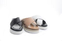 Scarpe donna eleganti e sportive, tacchi alti e bassi.Scegli le tue calzature e scopri i saldi estivi 2017 Lucacalzature..
