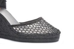 Espadrillas Castaner in tessuto.Scegli le calzature Luca a Milano in corso vercelli ang settimio severo.