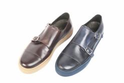 Doppie fibbie da uomo, scarpe eleganti e sportive a tua disposizione sul nostro shoponline.