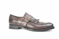 Scopri le calzature da uomo artigianali a Milano.