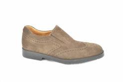 Scarpe pantofole da uomo sportive tipo tods, scegli i modelli luca