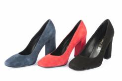 Scegli le scarpe eleganti da donna a Milano n corso vercelli o scopri il nuovo online Lucacalzature.