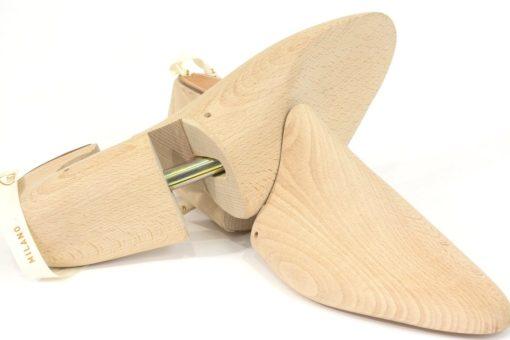 Forma scarpe legno milano luca